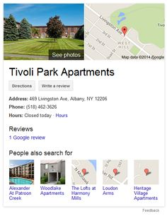 http://pinterest.com/pin/7248049375656210/  Stay Away From TIVOLI PARK APARTMENTS In ALBANY, NEW YORK If You Know What's Good For You. It's Called, A Nightmare On Livingston Avenue - PART 1 http://www.google.com/?gws_rd=ssl#q=tivoli+apartments+albany+ny&lrd=lrd