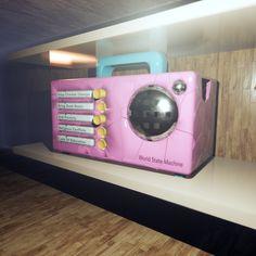 https://twitter.com/simppafi https://www.instagram.com/simppafi/ http://www.simppa.fi/  #ue4 #unrealengine #blender3d #art #digitalart #realtime #cgi #3d