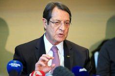 #world #news  U.N. to host Cyprus leaders April 2, first since talks since breakdown in February