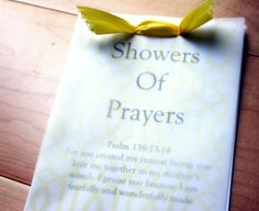 Unisex Baby Shower Ideas | Baby Shower Elements