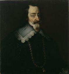 Portrait de Maximilien I, électeur de Bavière, après 1641 Joachim von Sandrart