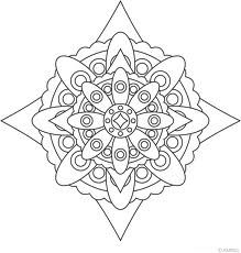 mandala designs to print - Google Search