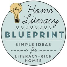 Home Literacy Blueprint