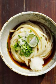 This 15-Minute Udon Soup Is The Perfect Way To Unwind After A Long Day!