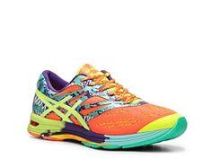 ASICS GEL-Noosa Tri 10 Lightweight Running Shoe - Womens