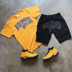 Summer Swag Outfits, Dope Outfits For Guys, Swag Outfits Men, Fresh Outfits, Hype Clothing, Mens Clothing Styles, Black Men Street Fashion, Polo Outfit, Teen Boy Fashion