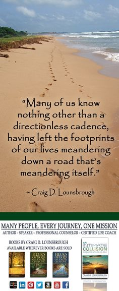 """Do you recognize your """"limp""""? Improve your cadence, don't tell yourself it's """"normal"""". Yes, everyone has a limp, but it is up to you and only you, to walk steadily with love, trust and direction. XO"""