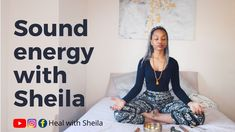 Sound Therapy Made Easy with Sheila Card Reading, Make It Simple, Therapy, Healing, Videos, Easy