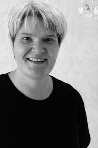 Maria Laitinen, Helsinki Tavararemontti.fi