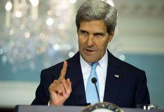 ¡Cobardes!... Kerry: el ataque con armas químicas del pasado 21 de agosto dejó 1.429 muertos, 426 de ellos niños #Siria #tragedias #ArmasQuimicas #DerechosHumanos
