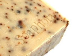 Addicted To Soap: How to Make Your Own Soap Stamp