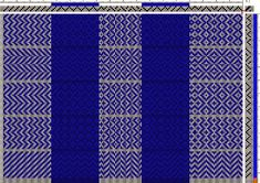 Weaving a Twill Sampler – Part 2 – Schacht Spindle Company