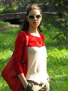 http://www.oasap.com/t-shirts-vests/41110-eye-catching-chiffon-tee.html?fuid=13861