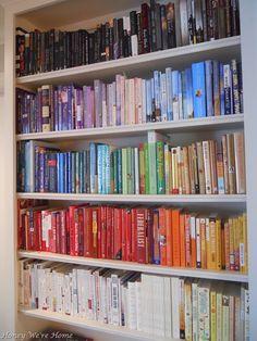 The Life Changing Magic of Tidying Up   organizing Books - Marie Kondo / Kon Mari way