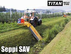 Seppi SAV www.titanamericalatina.com