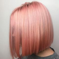 Blorange Hair Color Trend - 18 inspirations and tips for care - Hair Styles 2019 Blorange Hair, Cheveux Oranges, Gold Hair, Hair Inspiration, Curly Hair Styles, Cool Hairstyles, Newest Hairstyles, Hair Makeup, Hair Cuts