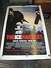 ICE HARVEST /ORIG U.S.ONE SHEET MOVIE POSTER (JOHN CUSACK BILLY BOB THORNTON) - http://awesomeauctions.net/movie-posters/ice-harvest-orig-u-s-one-sheet-movie-poster-john-cusack-billy-bob-thornton/
