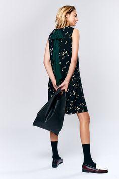 LUFFY  DRESS