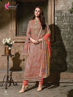Suit Designer new Ethnic Bollywood Kameez Indian Anarkali Dress Salwar Pakistani…