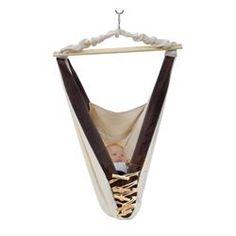 Kangoo Babyhængekøje fra Amazonas, 689 kr.