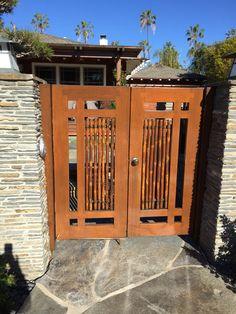 1000 images about la jolla doors gates on pinterest for Door to gate kontakt