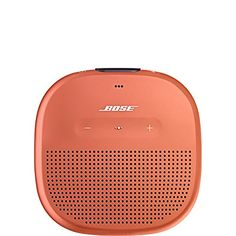 Bose SoundLink Micro Bluetooth speaker Crisp, balanced sound Durable silicone strap Rugged, waterproof design (IPX7) https://technology.boutiquecloset.com/product/bose-soundlink-micro-bluetooth-speaker/