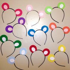 care bear costume 1 Teddy Bear Theme Ears Headbands birthday party by Partyears Care Bear Party, Care Bear Birthday, Adult Birthday Party, Birthday Party Favors, Birthday Ideas, Picnic Birthday, Blue Birthday, Birthday Crafts, Birthday Wishes