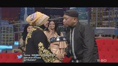 Istri Tukul Arwana - Ini Makanan yang Pernah Dibawakan Mendiang Susi Saat Live di TV