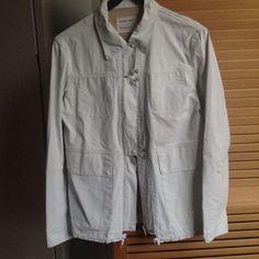 888ab2610678 Vintage Helmut Lang 1998 White Jacket 90S Original