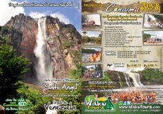 Promociones Canaima 4D/3N Todo Incluido 2013 – 2014 – Waku Tours  ¿Que esperas? Únete y Disfruta la Verdadera Aventura en este lugar mágico lleno de Energía… Mas información: Info@wakutours.com / Wakutours@gmail.com VISITANOS: http://www.wakutours.com 0414 579.68.87 Recorriendo Venezuela Al Natural con Conciencia Ecológica.