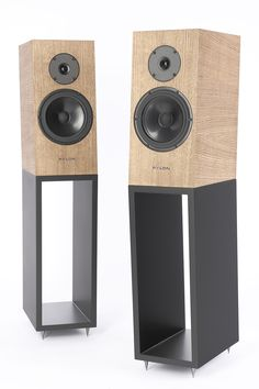Pylon Diamond Monitor Loudspeakers Review | Hifi Pig