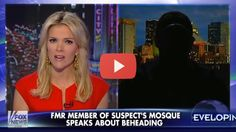 A Guest on the Kelly File Just Revealed What is Really Going on in Mosques Across America