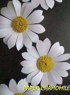 VK is the largest European social network with more than 100 million active users. Paper Flowers Diy, Diy Paper, Paper Art, Good House, Flower Making, Diy And Crafts, Photo Wall, Crafty, Holiday