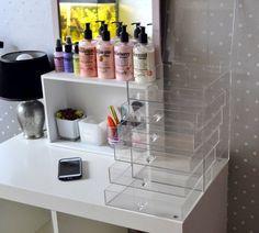 Yosmo make-up organizer