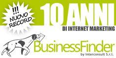 Comunicazione apparsa sul magazine online Dailynet per Iab Forum 2010