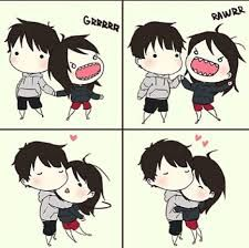 Image result for cute couple comics