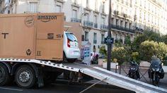 Amazoncar