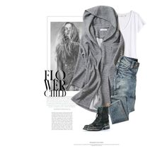 """""""Tout Simplement / Quite Simply"""" by halfmoonrun ❤ liked on Polyvore featuring H&M, maurices, PS Kaufman, women's clothing, women's fashion, women, female, woman, misses and juniors"""