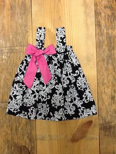 Hey, I found this really awesome Etsy listing at https://www.etsy.com/listing/183353923/girls-babydoll-dress-or-top-with-fabric