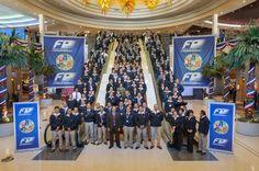 Triciklo - Convención de ventas ECCUSA 2012