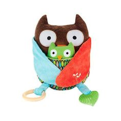 Skip Hop Tree Top Hug and Hide Owl – www.mucaboutique.com