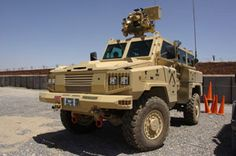 Canadian Forces RG-31, Armoured Patrol Vehicle (APV) ★。☆。JpM ENTERTAINMENT ☆。★。