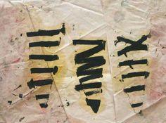 ARTISANS' GALLERY: Hildy Maze - Cutting Through, 17 x 19, oil on paper, rearranged, 2015 ...