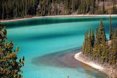 Emerald Lake (Pic Lynn Zaik)