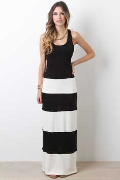 Palm Tree Breeze Maxi Dress $29.40