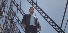Hugo Boss Commercial Los Angeles Zac Efron 2016
