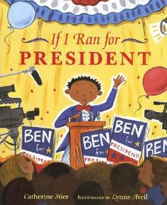 Election...If I Ran for President