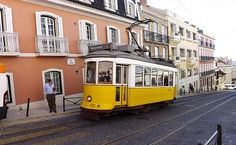 A London Tourist Guide. You Don't Need A Travel Agent To Pick A Great London Hotel. A great hotel turns your vacation into a fantasy. European Vacation, European Destination, Ireland Travel, Spain Travel, Ways To Travel, Places To Travel, Travel Europe Cheap, Traveling Europe, Lisbon Tram