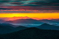blue ridge nc landscape photography by Dave Allen Photography