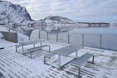 carl-viggo holmebakk reverts back to the basics with the jektvik ferry quay area